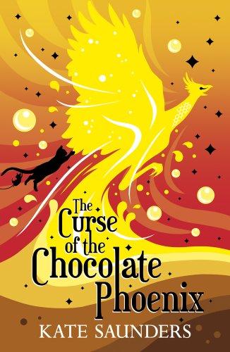 9781407129877: Curse of the Chocolate Phoenix