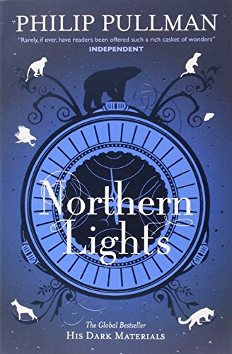 9781407130224: Northern Lights Adult Edition Wbn Cover (His Dark Materials)