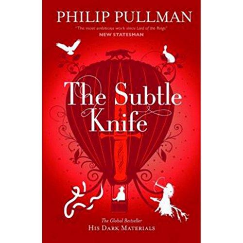 9781407130231: The Subtle Knife