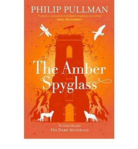 9781407130248: The Amber Spyglass (His Dark Materials)