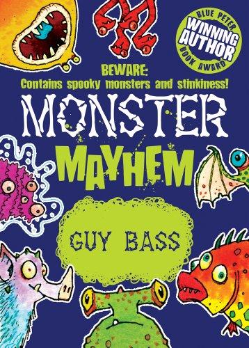 9781407130316: Monster Mayhem
