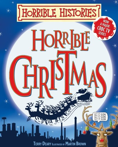 9781407130330: Horrible Christmas 2011 Edition (Horrible Histories)