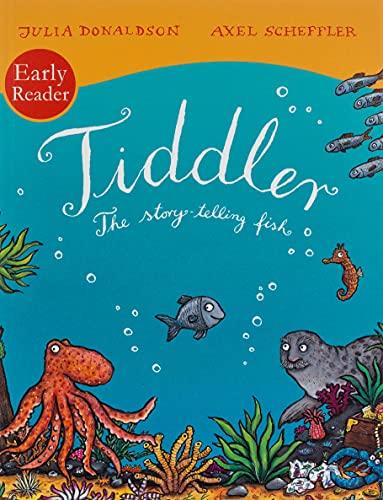 9781407130477: Tiddler Reader