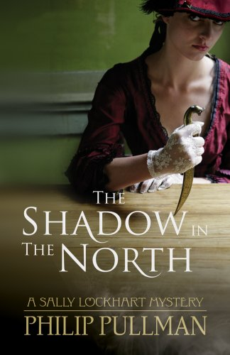9781407130552: The Shadow in the North