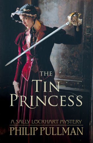 9781407130576: The Tin Princess (A Sally Lockhart Mystery)