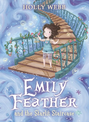 9781407130958: Emily Feather and the Starlit Staircase