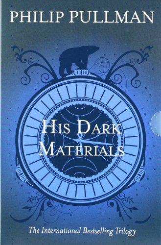 "9781407131184: His Dark Materials Slipcase: ""Northern Lights"", ""Subtle Knife"", ""Amber Spyglass"""