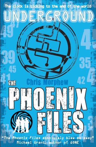 9781407131191: Underground (The Phoenix Files)
