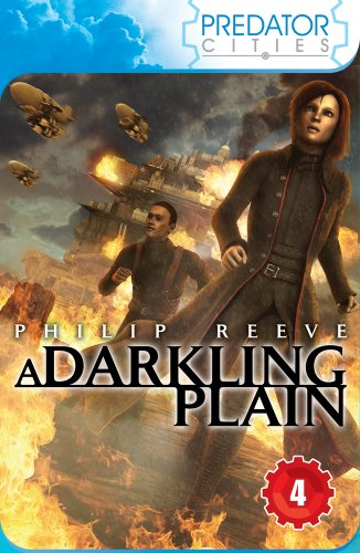 9781407131252: A Darkling Plain (Predator Cities)