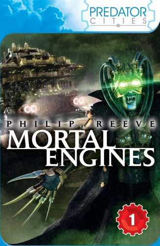9781407131276: Mortal Engines