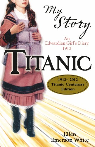 9781407131412: Titanic Centenary Edition (My Story)