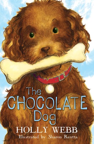 9781407131771: The Chocolate Dog