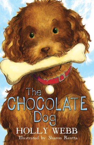 9781407131771: The Chocolate Dog