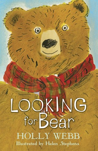 9781407131788: Looking for Bear