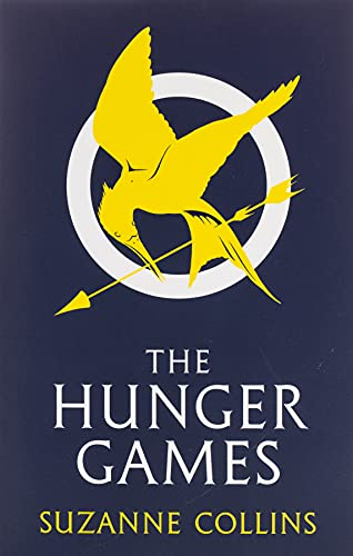 9781407132082: The Hunger Games,(Hunger Games Trilogy Book one)
