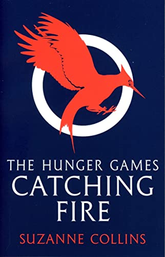 9781407132099: Catching Fire: 2 (The Hunger Games)
