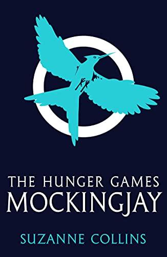 9781407132105: Mockingjay: 3 (The Hunger Games)