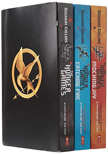 9781407132174: Hunger Games Trilogy Se