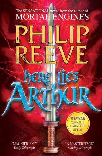 9781407132754: Here Lies Arthur