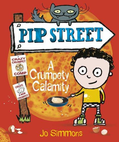 9781407132822: A Crumpety Calamity (Pip Street)