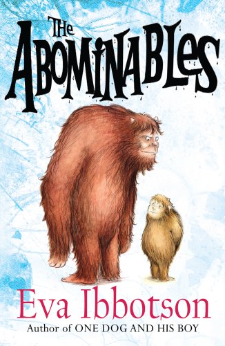 9781407132976: The Abominables