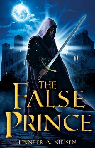 9781407133058: The False Prince