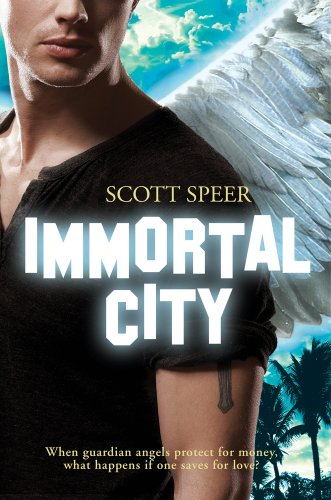 9781407133126: Immortal City