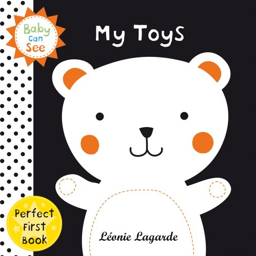 My Toys (Baby Can See): Lagarde, Leonie