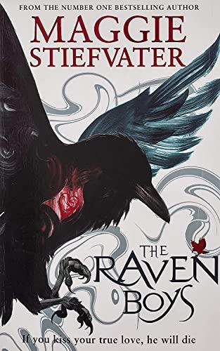 9781407134611: The Raven Boys (The Raven Boys Quartet)