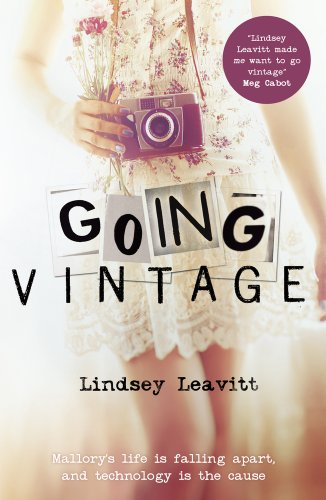 9781407134857: Going Vintage