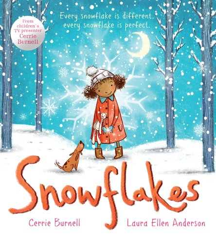 9781407135038: Snowflakes