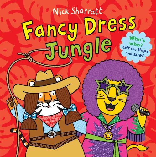 9781407135069: Fancy Dress Jungle