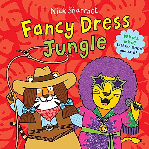 9781407135076: Fancy Dress Jungle