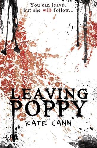 9781407135458: Leaving Poppy