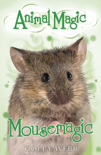 9781407135588: Mousemagic (Animal Magic)