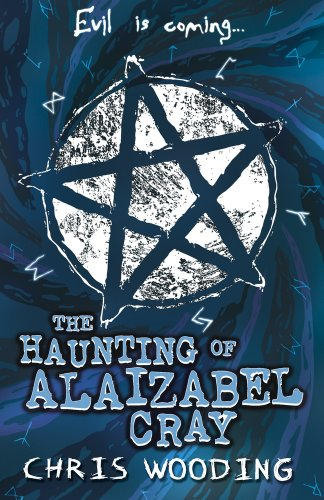 9781407136073: The Haunting of Alaizabel Cray
