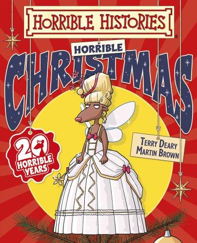9781407136264: Horrible Christmas (Horrible Histories)
