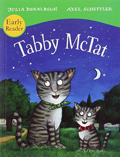 9781407136271: Tabby McTat (Early Reader)