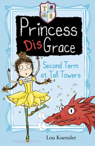 9781407136295: Second Term at Tall Towers (Princess Disgrace)