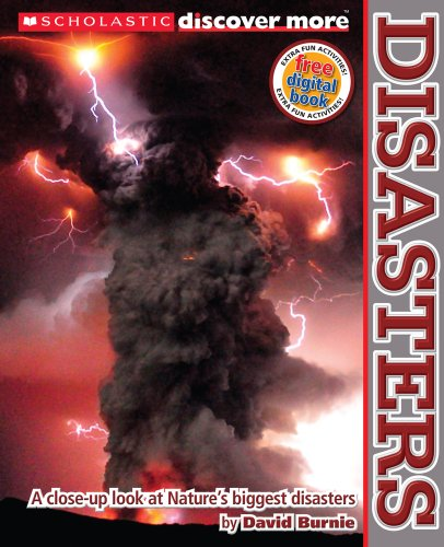9781407136530: Disasters