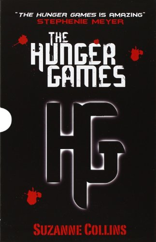9781407136547: Hunger Games Trilogy (Box set)