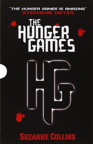 9781407136547: HUNGER GAMES TRILOGY boxed set