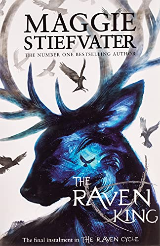 9781407136646: The Raven King (The Raven Cycle)