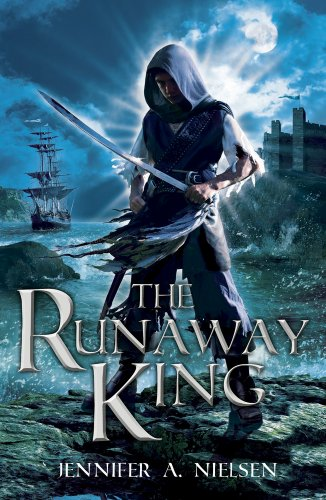 9781407136752: The Runaway King (Ascendance Trilogy)