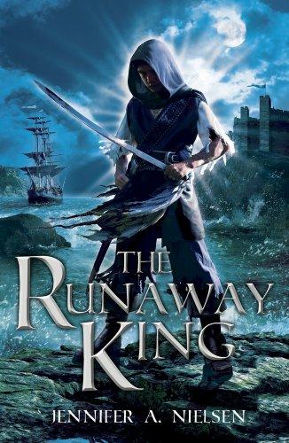 9781407136752: The Runaway King