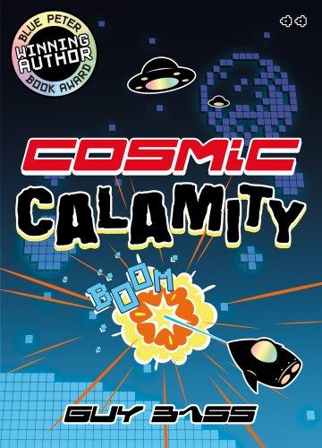 9781407136769: Cosmic Calamity
