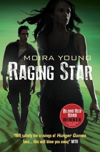 9781407136776: Raging Star