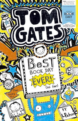 9781407136813: Best Book Day Ever!(so far) (World Book Day Edition 2013)