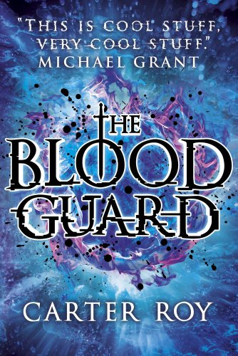 9781407136998: The Blood Guard