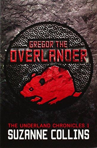 9781407137032: Gregor the Overlander